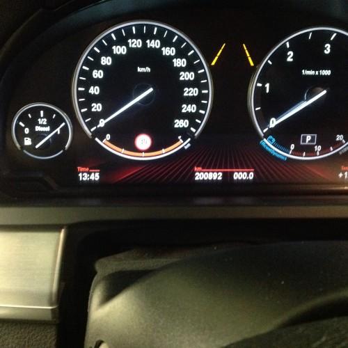 Bmw F01 2009 Aktivierung Der Speed Limit Info Und Bmw Apps Bimmer Retrofit Austria
