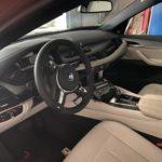 BMW F15 X5 2017 – Reparatur nach Diebstahl