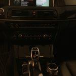 Nachrüstung Navigation NBT + iDrive Itouch BMW F10 2011